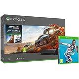 Xbox One X 1TB console Forza Horizon 4 + FIFA19