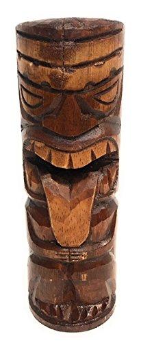 Strength Tiki Totem 8