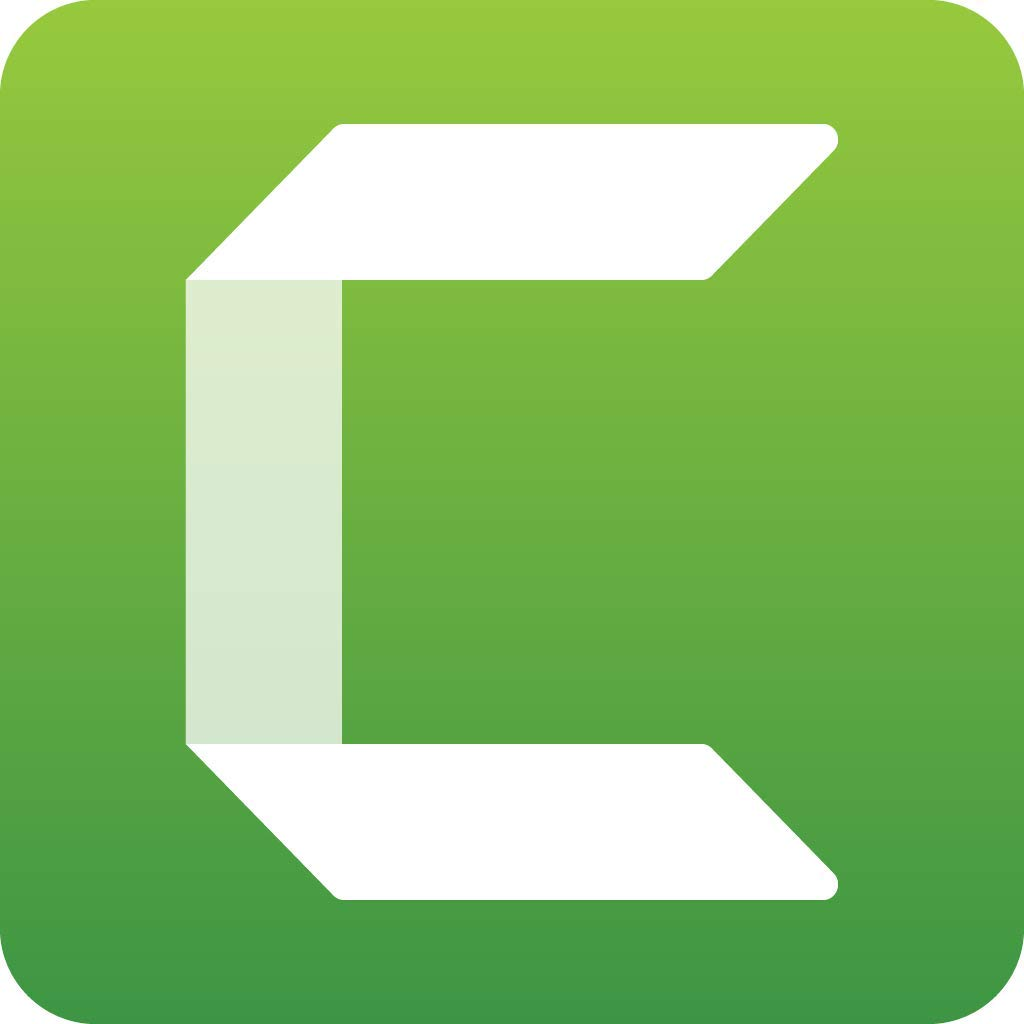 Camtasia 2019 [PC/Mac Online Code] by TechSmith