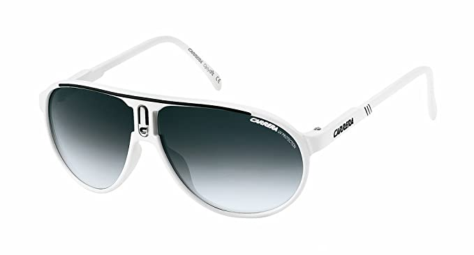 Carrera Champion 7V CCP 62 Gafas de Sol, Blanco (White Black ...