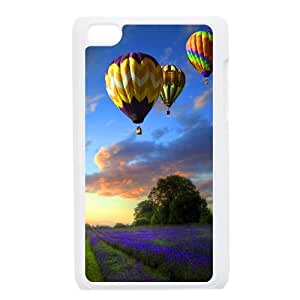 Hot Air Balloons Photography 0 iPod Touch 4 Case White Gift pjz003_3170070