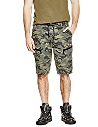 G by GUESS Hector Hybrid Cargo Shorts