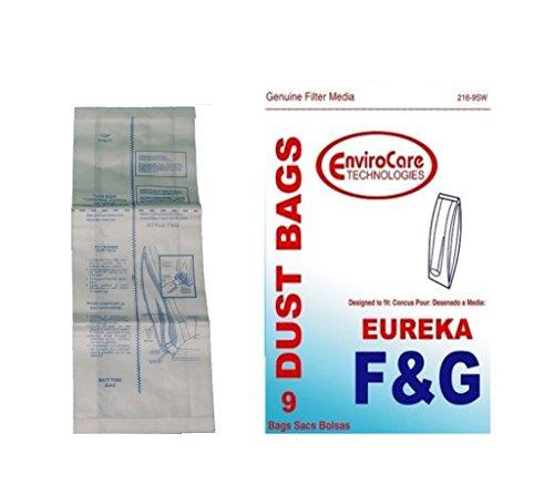 eureka vacuum bags style f&g - 9