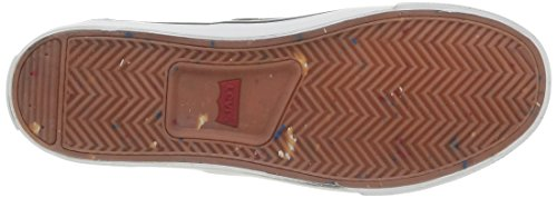 Levi's Original Red Tab Sneaker Low - Zapatillas de Deporte de canvas hombre azul - Bleu (18)