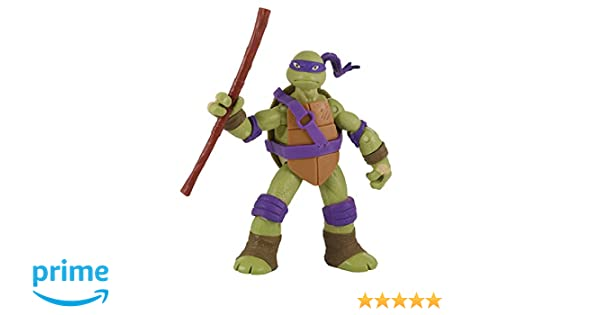 Amazon.com: Teenage Mutant Ninja Turtles 5