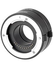 Khalia-Foto MK-N-AF3A - Tubos de extensión para Nikon 1
