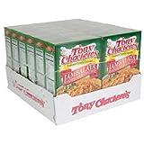 Tony Chacheres Creole Jambalaya Seasoning without Rice, 8 Ounce - 12 per case.