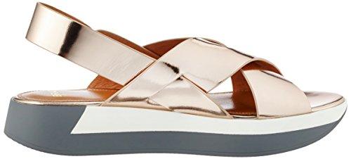 Brax Nancy Sandal - Zapatos de Tacón de Piel Mujer 42 EU