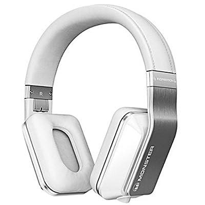 MONSTER Inspiration Noise-cancelling Headphones