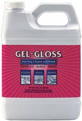 TR Industry// Gel Gloss GG-16