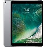 Apple iPad Pro (10.5-inch) A1709 Model - 256GB - Wi-Fi + 4G - Factory Unlocked International Version - No Warranty in the US - GSM only, NO CDMA (Space Gray)