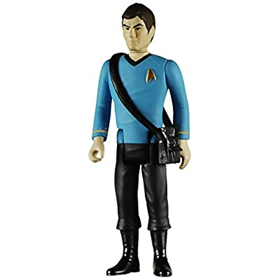 Funko Reaction: Star Trek - Bones Action Figure: Funko Reaction: Toys & Games