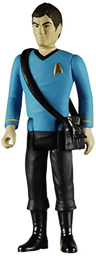 Funko Reaction: Star Trek - Bones Action Figure