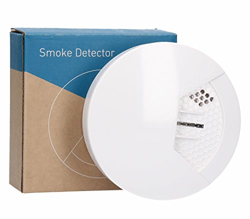 SimpliSafe Smoke Detector New Version 2 Generation