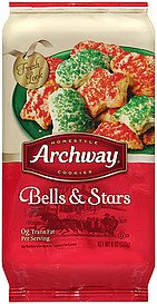 Archway holiday wedding cake cookies recipe