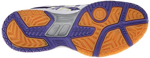 Asics Gel-Rocket 7 Fibra sintética Zapato de Tenis