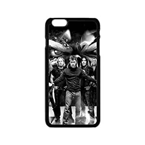 iron maiden the final frontier Phone Case for iPhone 6 Case
