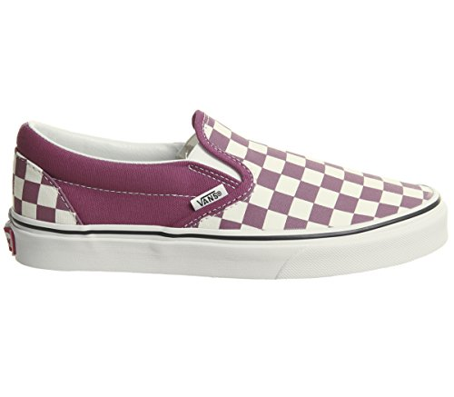 on Classic Mode Baskets Vans U Rose True Dry Slip Mixte White Adulte aqfwqOU
