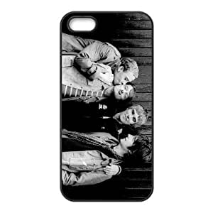 iPhone 5 5s Cell Phone Case Covers Black The Stone Roses Woubf