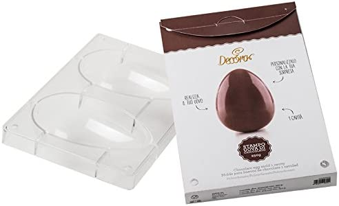 moule à oeuf chocolat