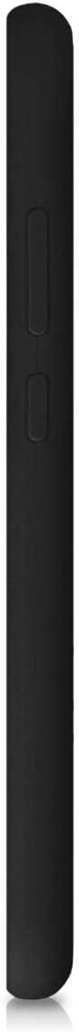 Cover Trasero en Azul Claro Mate kwmobile Funda Compatible con Huawei P10 Carcasa de TPU para m/óvil