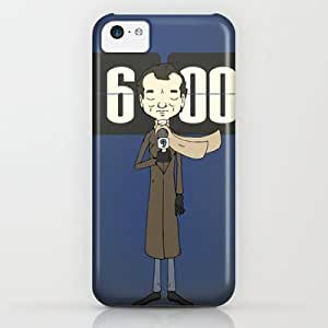 Society6 - Phil iPhone & iPod Case by Derek Eads