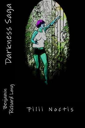 Darkness Saga