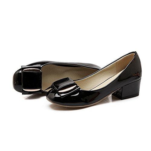 Zeppa donna Sandali BalaMasaApl10353 Black con q4TW1ngxZ