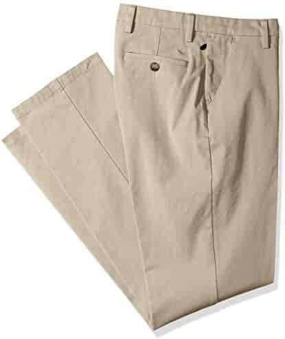 070c634c2234ae Dockers Men's Tall Big & Tall Classic Fit Workday Khaki Smart 360 Flex Pants  D3