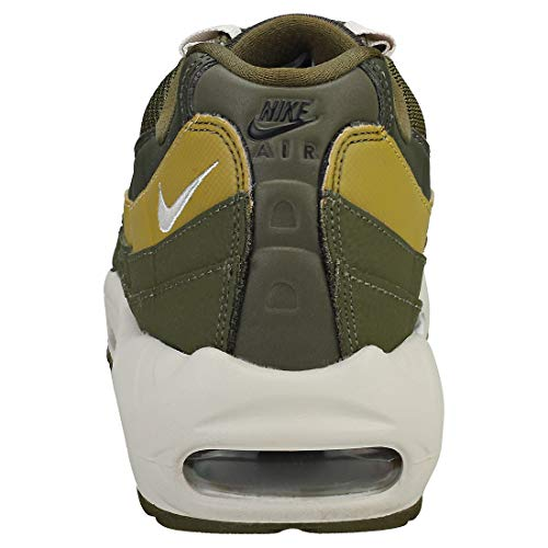 golden Hombre Nike Moss 303 Para Verde Zapatillas Bone lt 95 Essential lt Gimnasia Bone Air De Canvas olive Max RrwRq8a