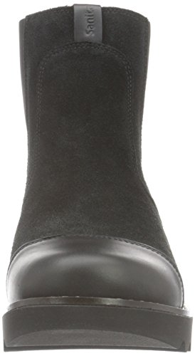 Sanita Women's Lise Ankle Boots Black (Black 2) DZ4j73Nehs