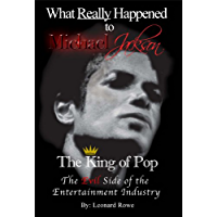 What Really Happened To Michael Jackson book cover