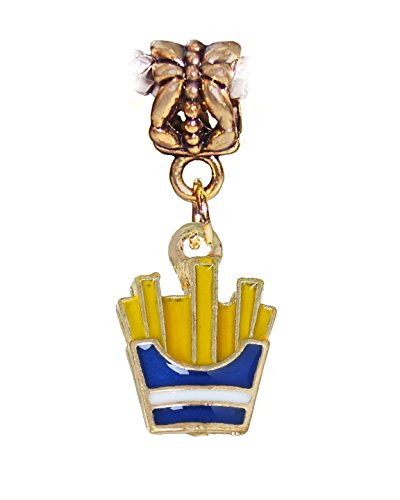 fast-food-french-fries-multicolor-gold-charm-for-european-bracelets