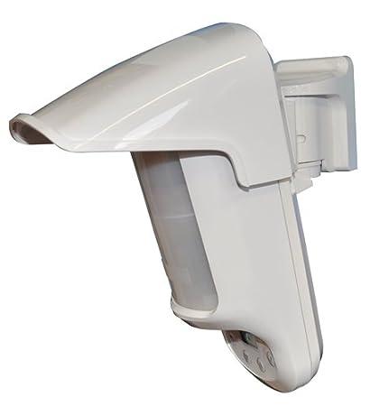 Paradox NVX80 Detector Digital indirizzabile para exterior a ...