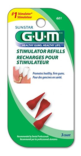 Bestselling Orthodontic Gum Stimulators