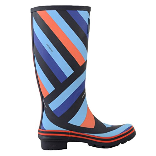 Evercreatures Ladies Club Rubber Wellies - Various Sizes