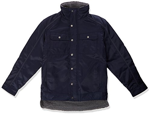 Blaklader 481519008800S Winter Jacket, Size S, Navy Blue