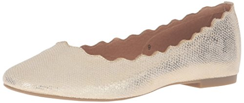 Flat Alexander Womens Ballet Gold Ballet Snake Flat Womens Gold Athena Toffy Athena Snake Alexander Toffy Anxn5q8Y