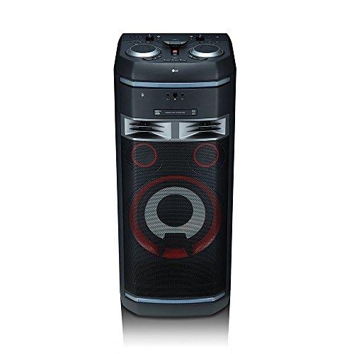 1. LG OK99 1800 Watt Party Speaker