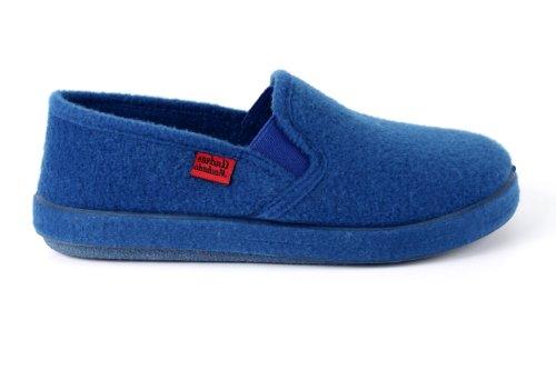 made zapatillas Machado Bleu Spain Alpinas Foncé Cerradas In Andres am002 fXEyPdwXxq