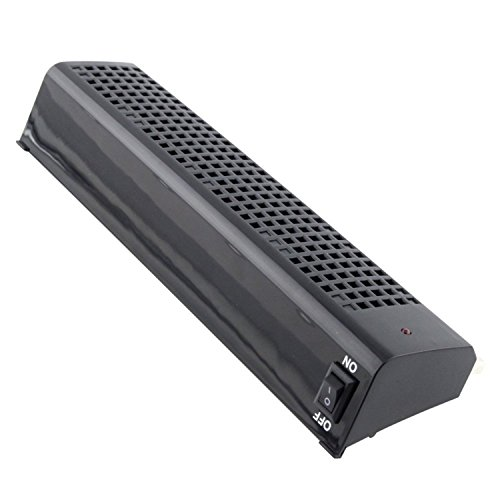 Theo&Cleo USB 4 Fan Cooling Quite & Safe Cooler for SONY PS3 Playstation 3 Console 20G / ()