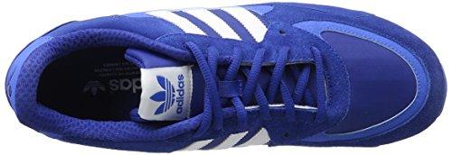 adidas Originals ZX 850 - Zapatillas unisex Azul (Croyal/ftwwht/sorang)