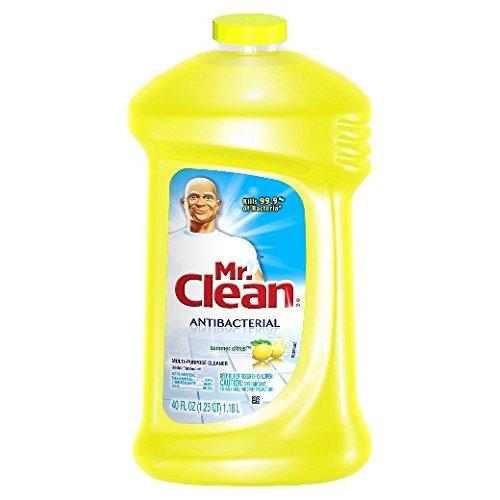 mr clean hardwood floor cleaner - 8