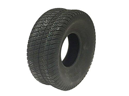 MowerPartsGroup (1) 18x7 00-8 Grassmaster 4 Ply Tire for Walker MB, MC, MS  Models