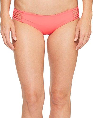 Vitamin A Swimwear Women's Jaydah Braid Bottom Full Eco Starfruit 12
