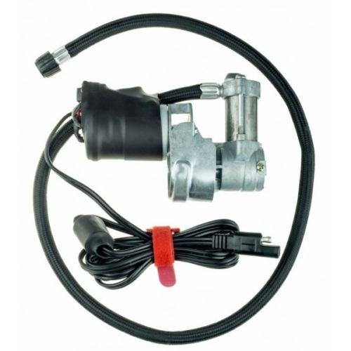 Rocky Creek Designs 4393 MotoPressor Pocket Tire Pump (CE Approved) CB2ZE