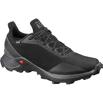 SALOMON Women's Men's Alphacross GTX Trail Running Shoes Hiking