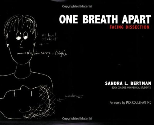 One Breath Apart: Facing Dissection