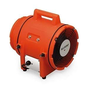 Allegro Industries 9538 E Plastic Explosion Proof Com Pax