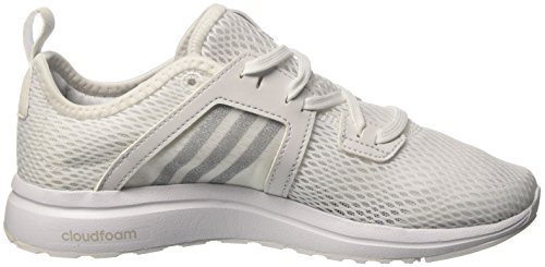 para Durama crystal Zapatos White matte Mujer adidas para Blanco Silver Ftwr Correr White W wTqWFgX